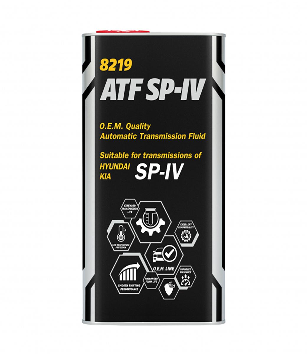 O.E.M. ATF SP-IV