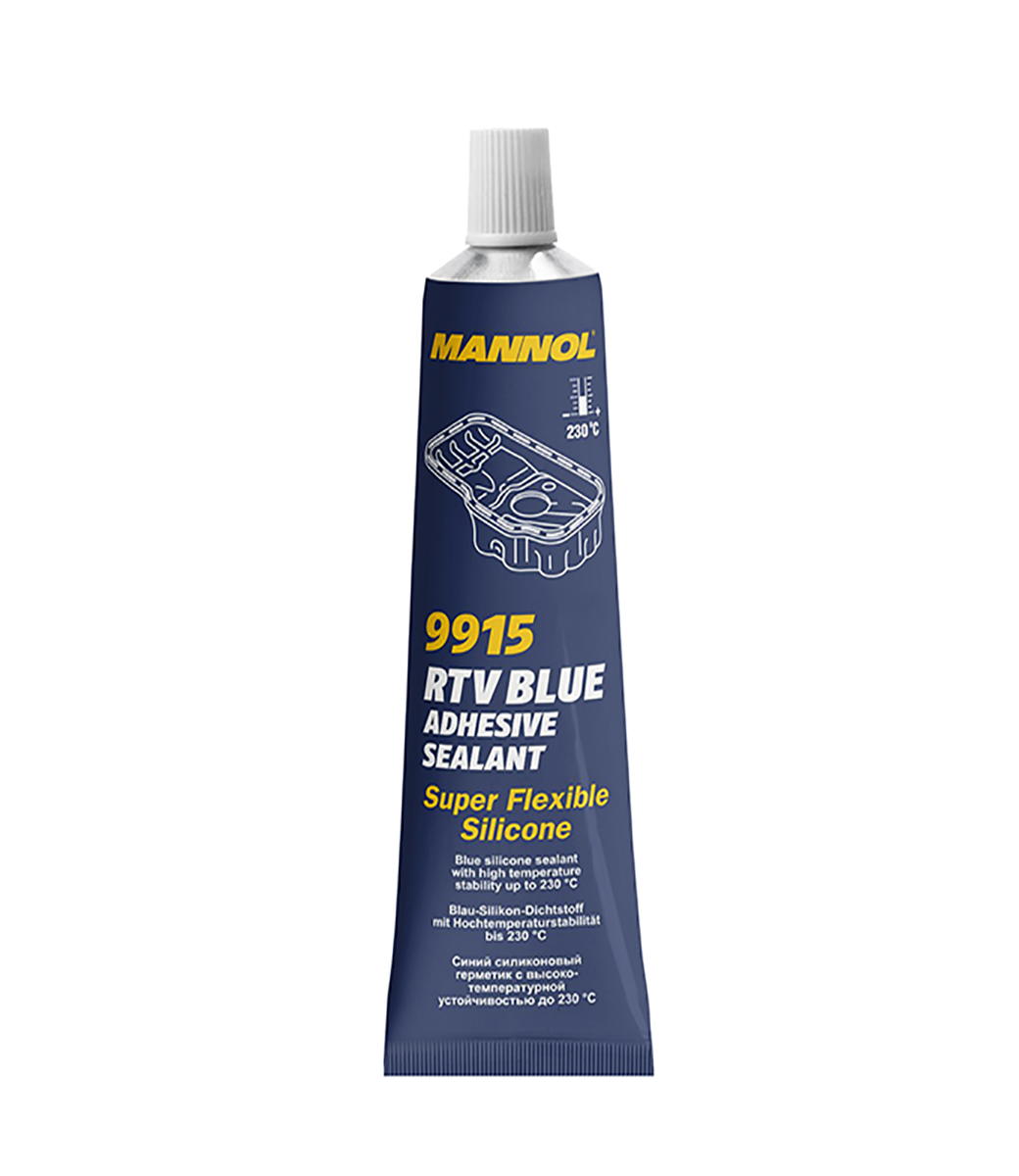 RTV Adhesive Sealant Blue