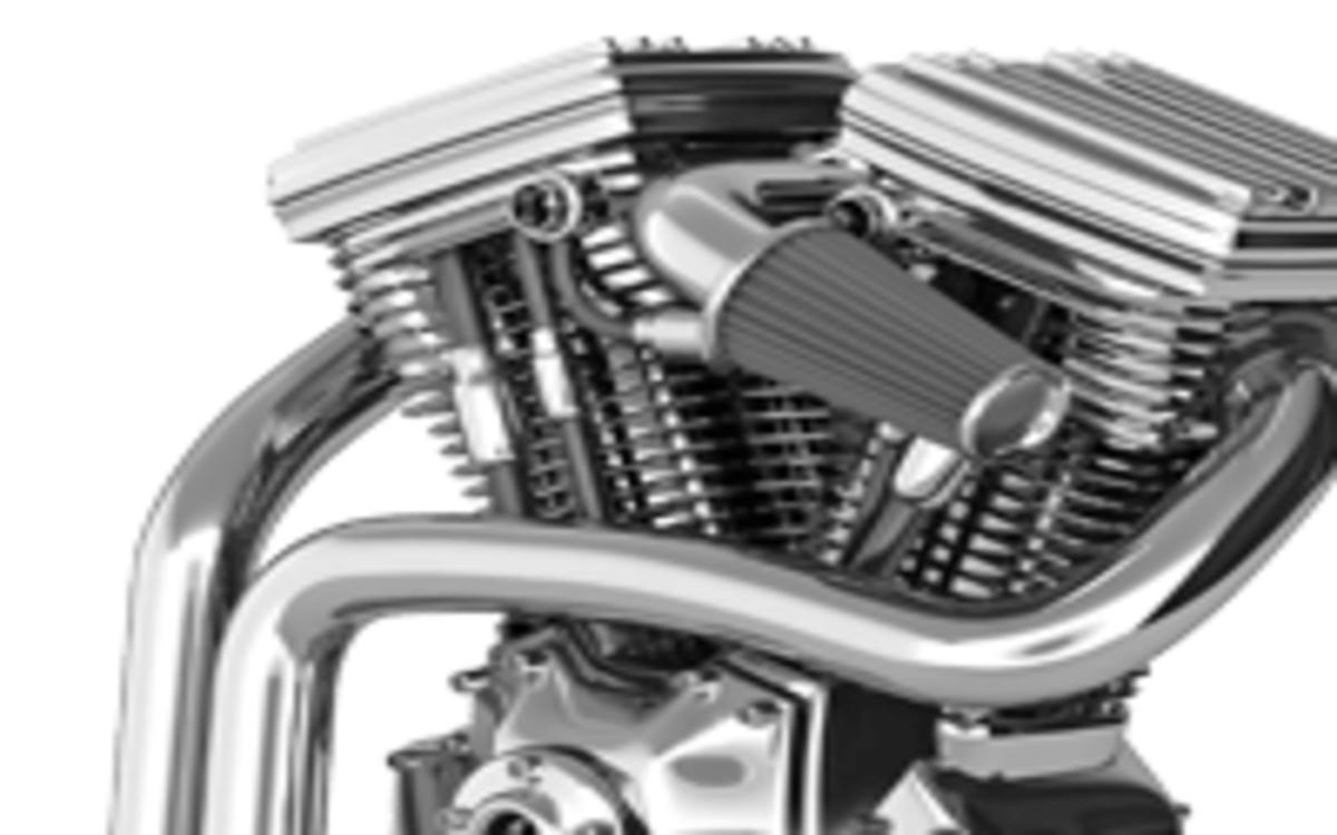 Масла для мототехники и навесных моторов