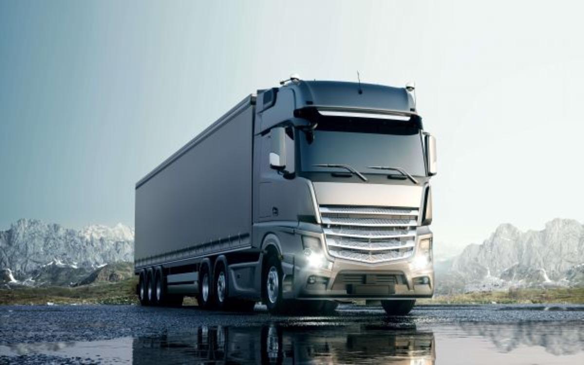 Моторные масла для грузового и автобусного парка
