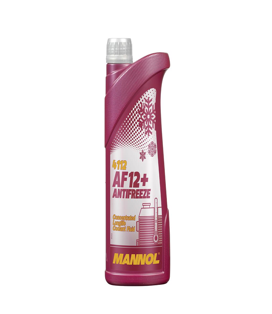 Antifreeze AF12+ Longlife