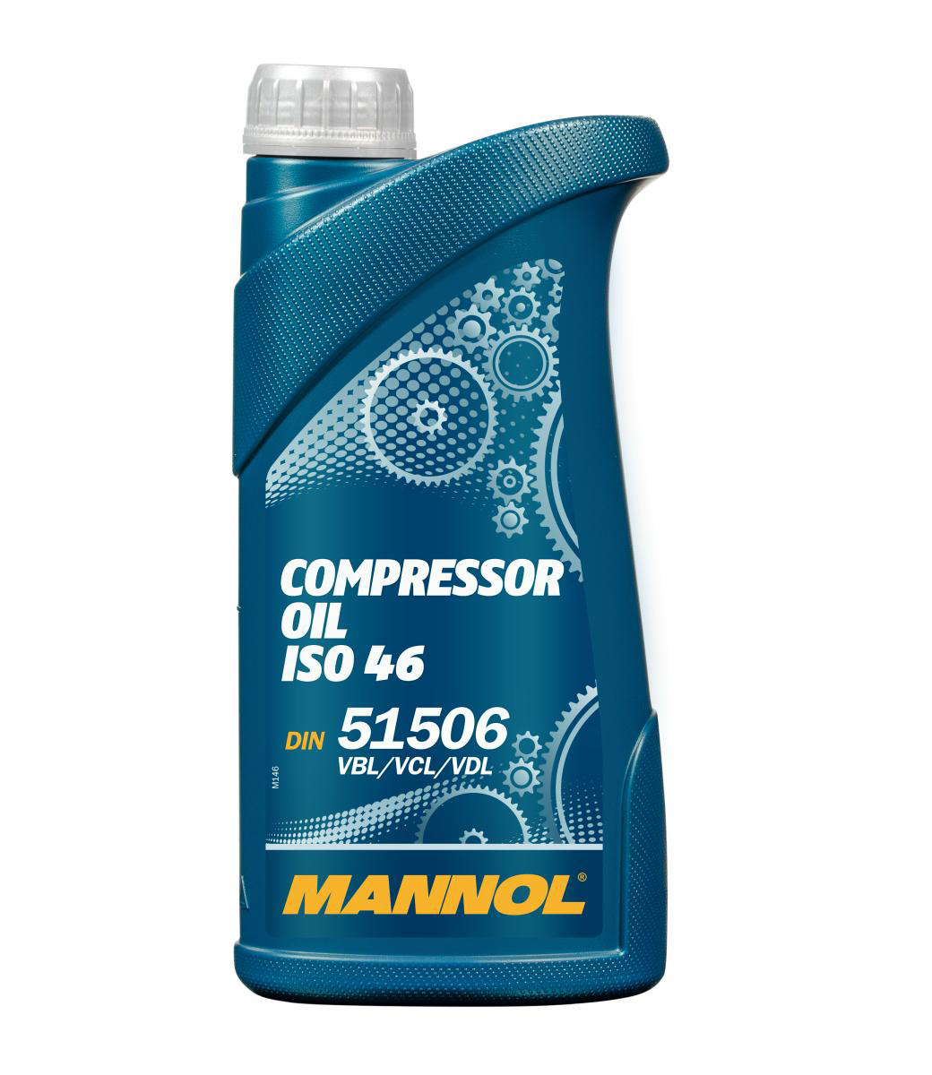 Compressor Oil ISO 46