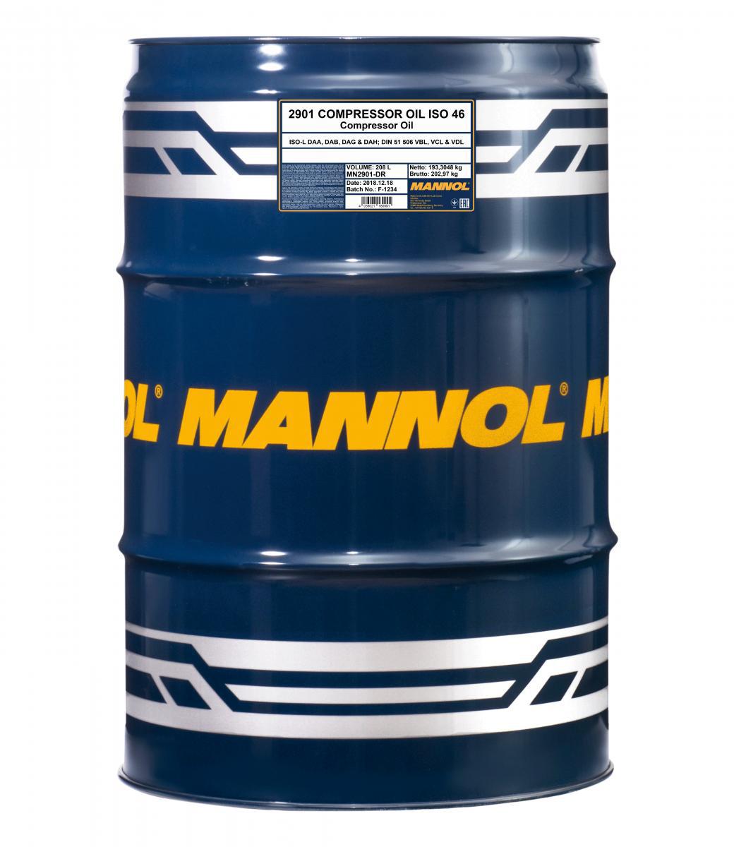Compressor Oil ISO 46
