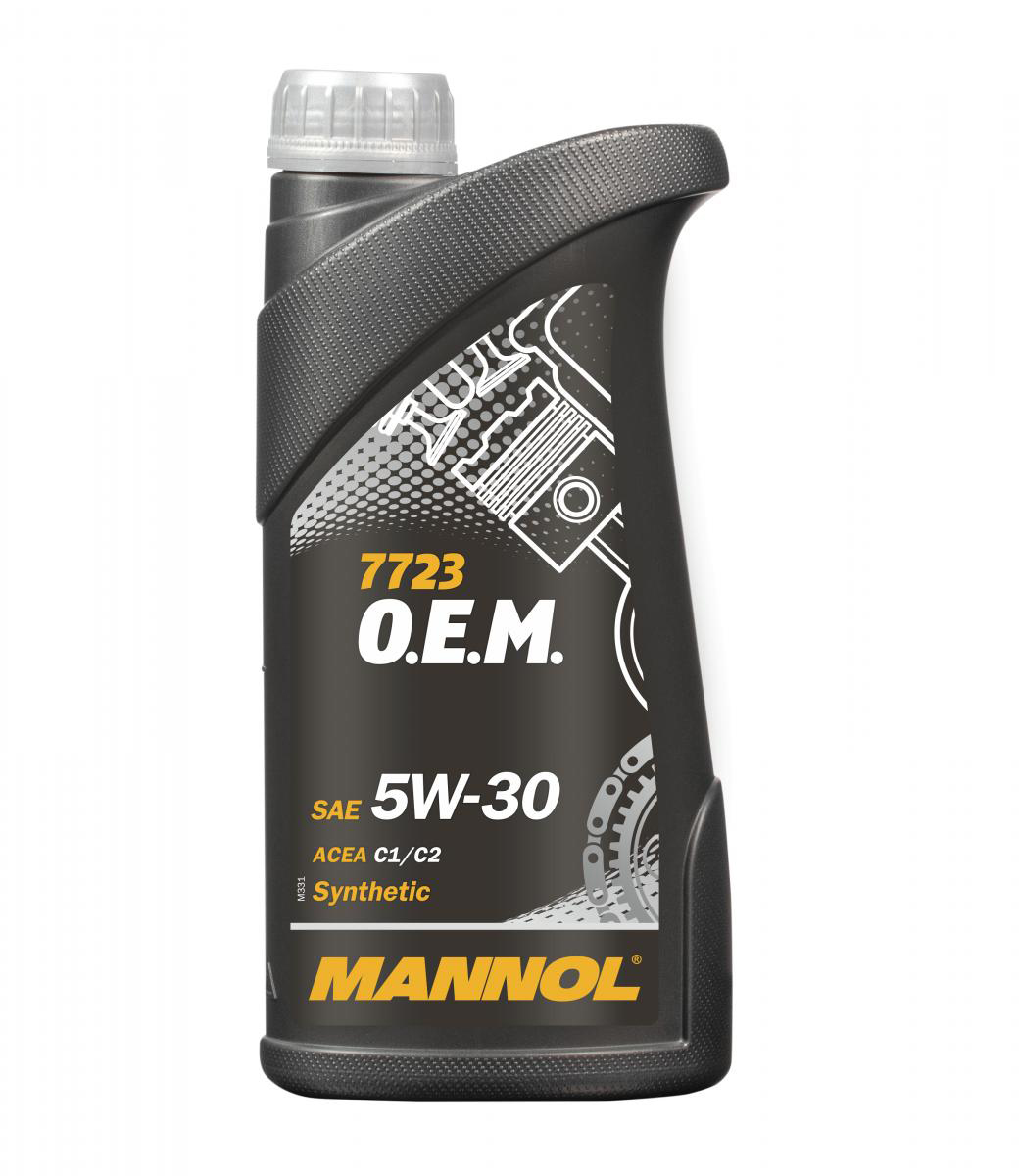 O.E.M. for Land Rover Jaguar 5W-30