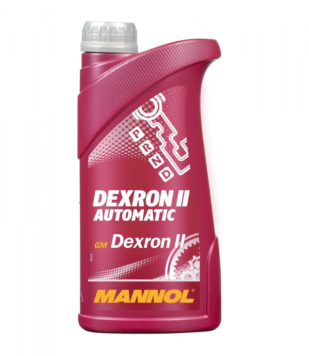 Dexron II Automatic