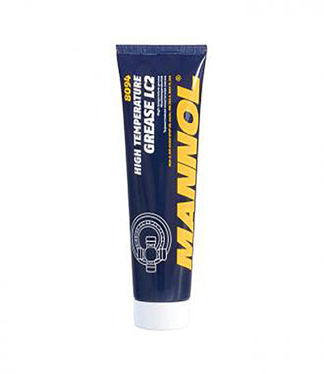 LC-2 High Temperature Grease