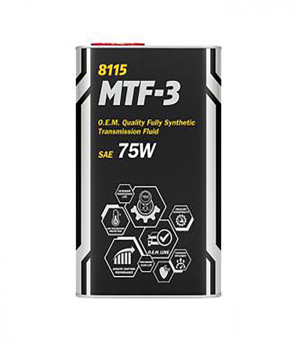 O.E.M. MTF-3 75W