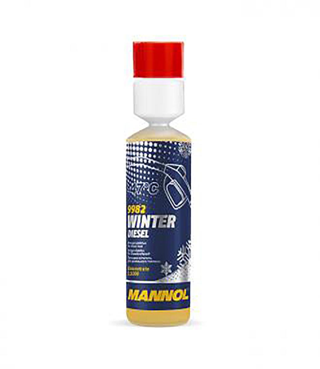 Winter Diesel