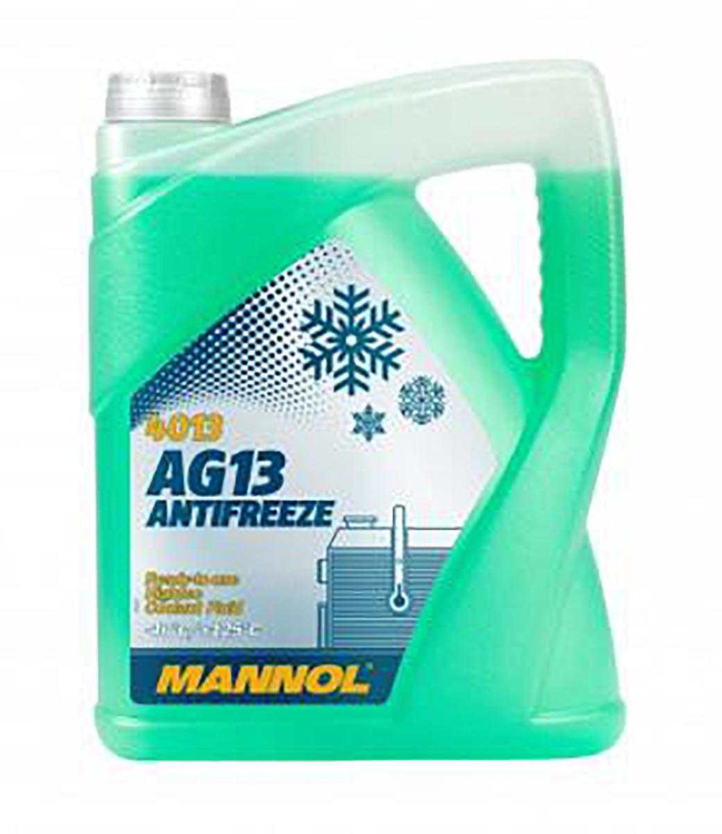 Antifreeze AG13 (-40) Hightec