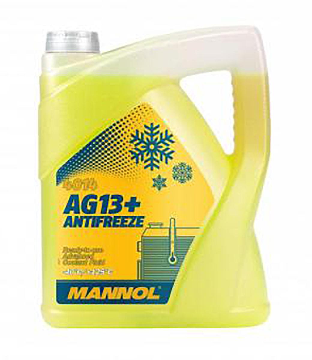 Antifreeze AG13+ (-40) Advanced