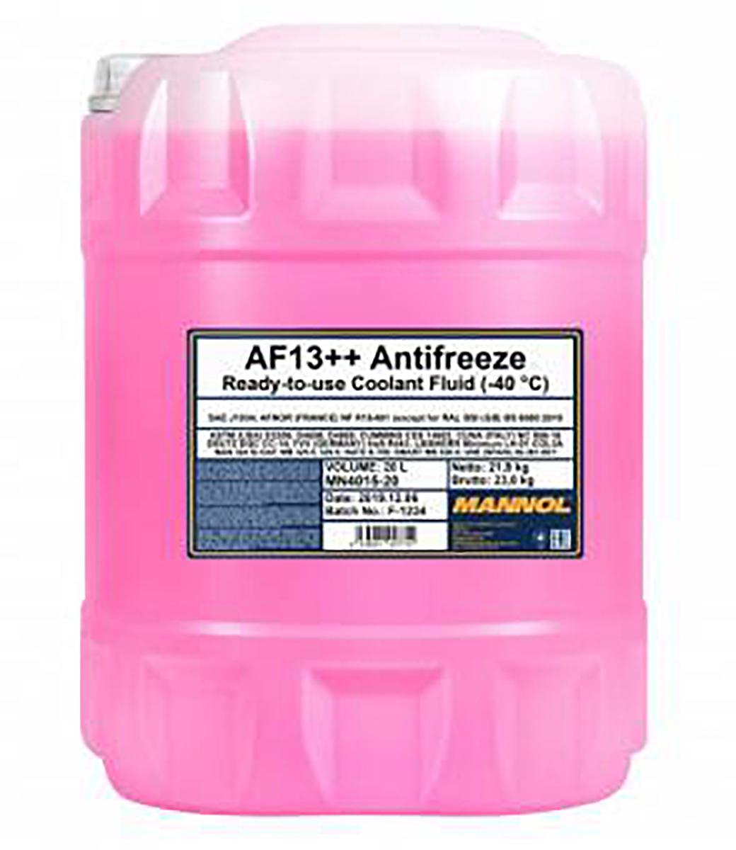 Antifreeze AF13++ (-40)