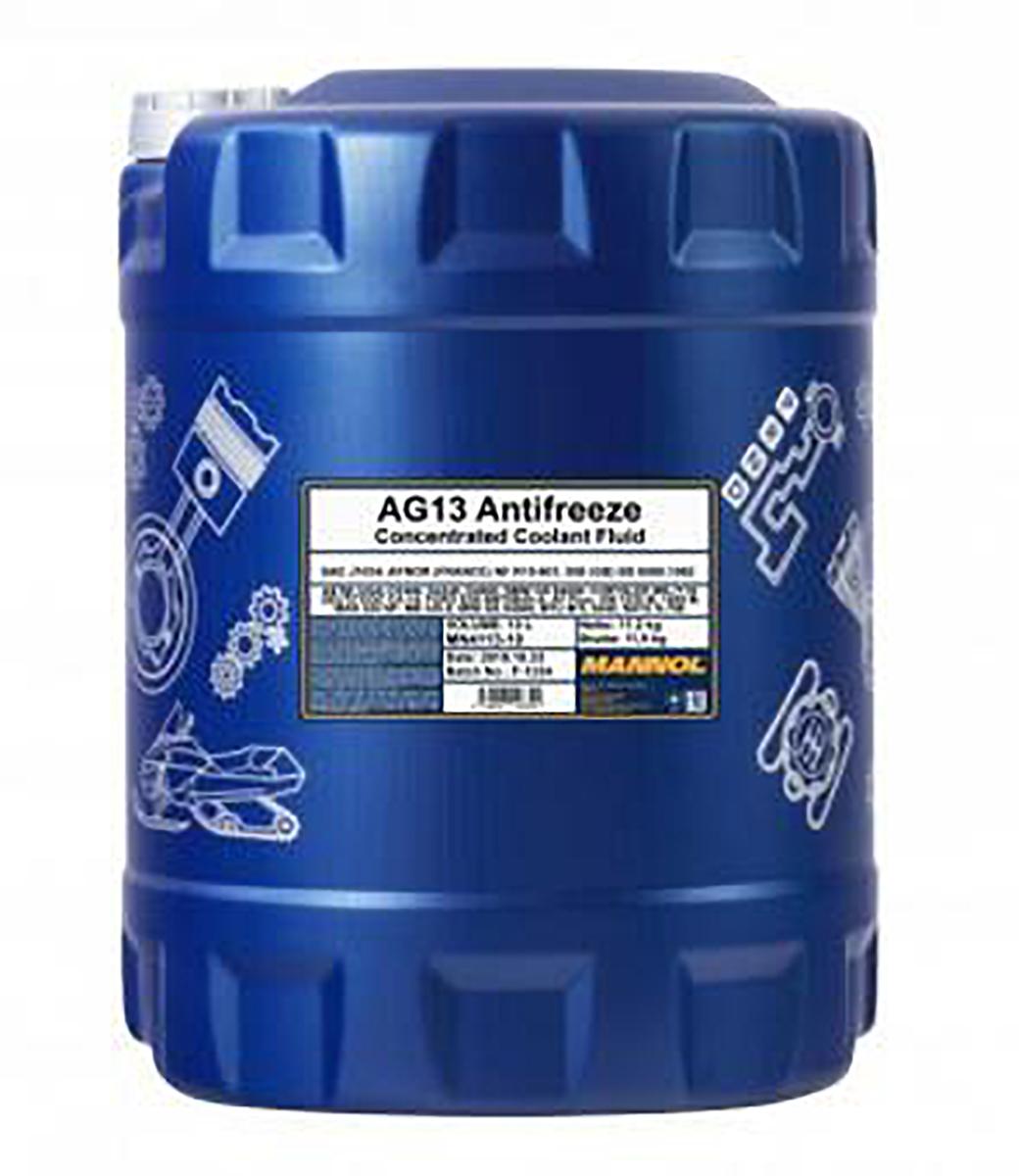 Antifreeze AG13 Hightec
