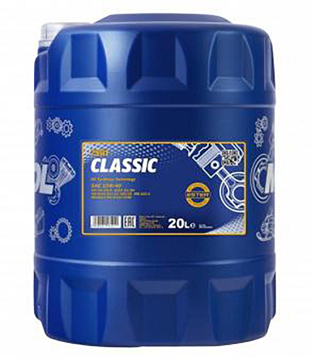 Classic 10W-40