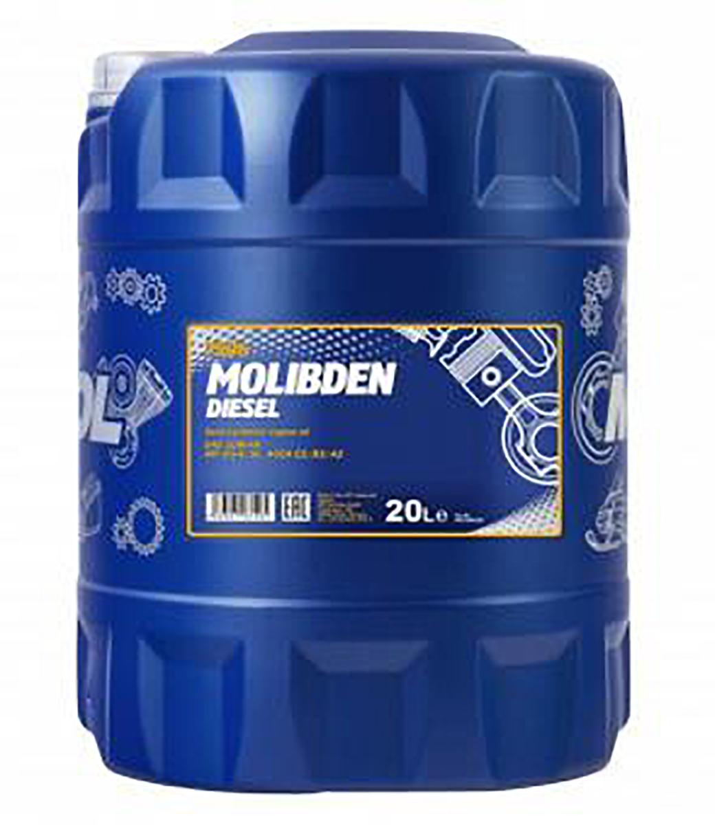 Molibden Diesel 10W-40
