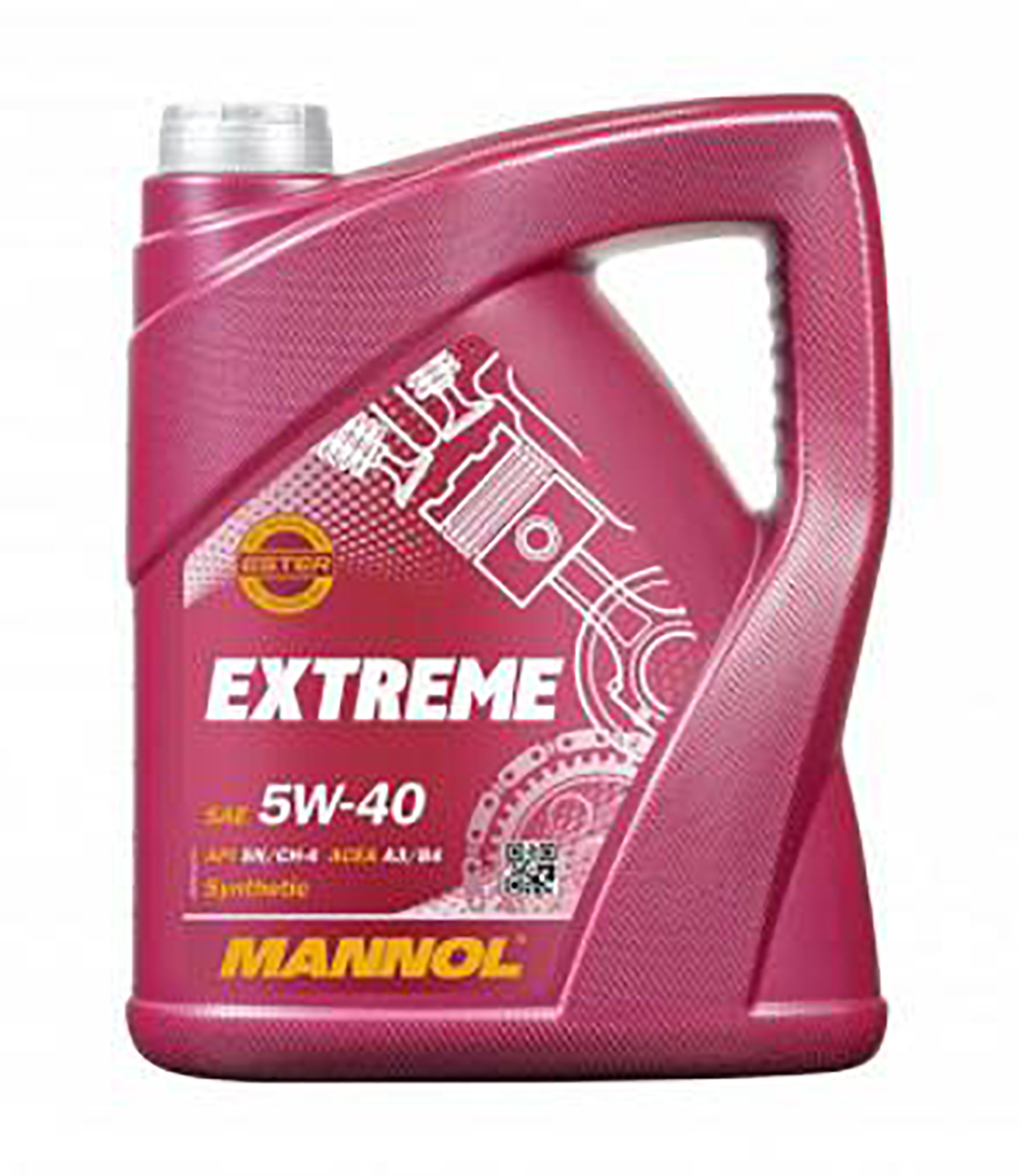 Extreme 5W-40