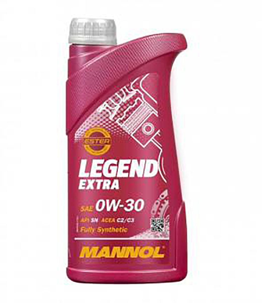 Legend Extra 0W-30