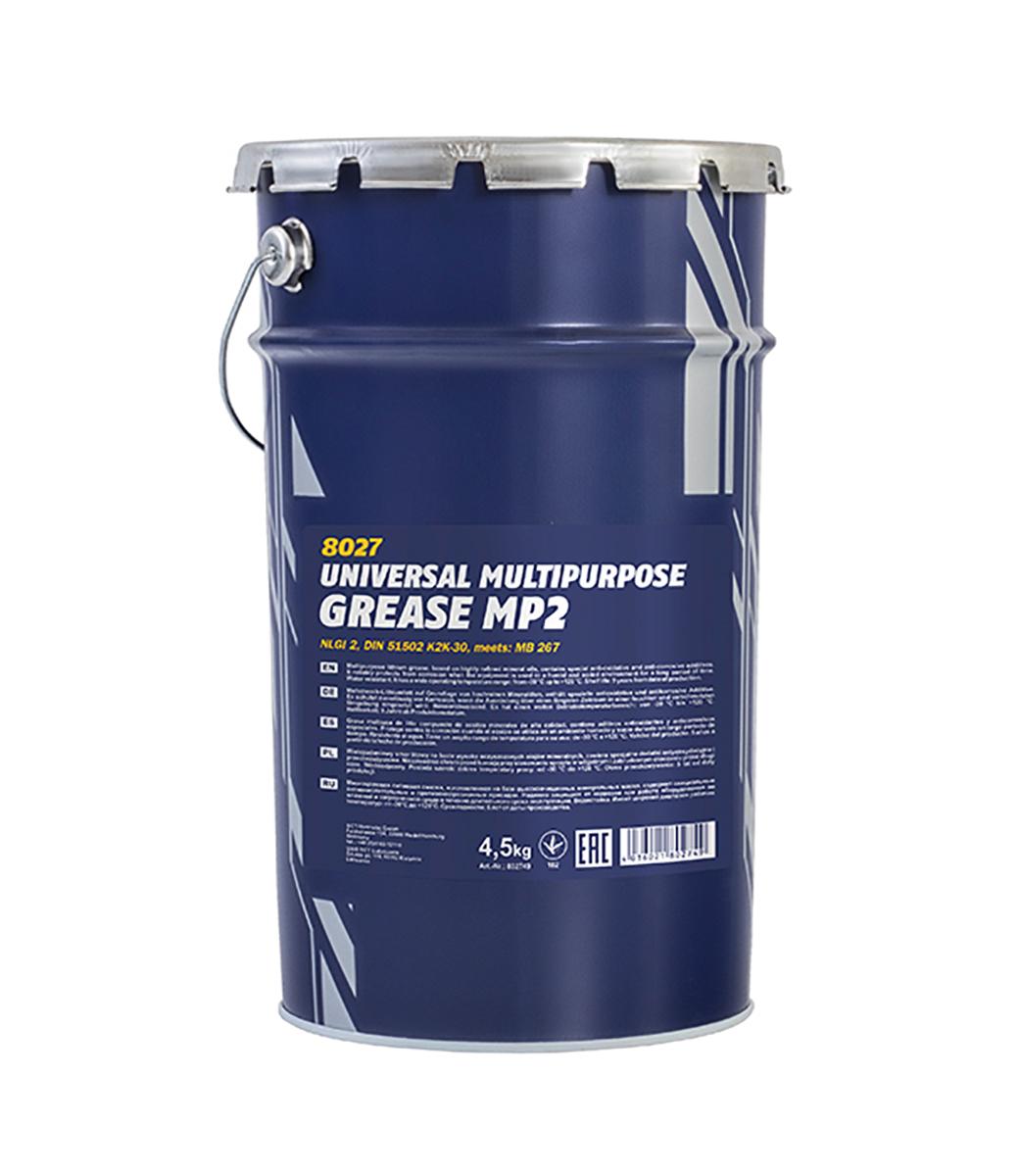 MP-2 Multipurpose Grease