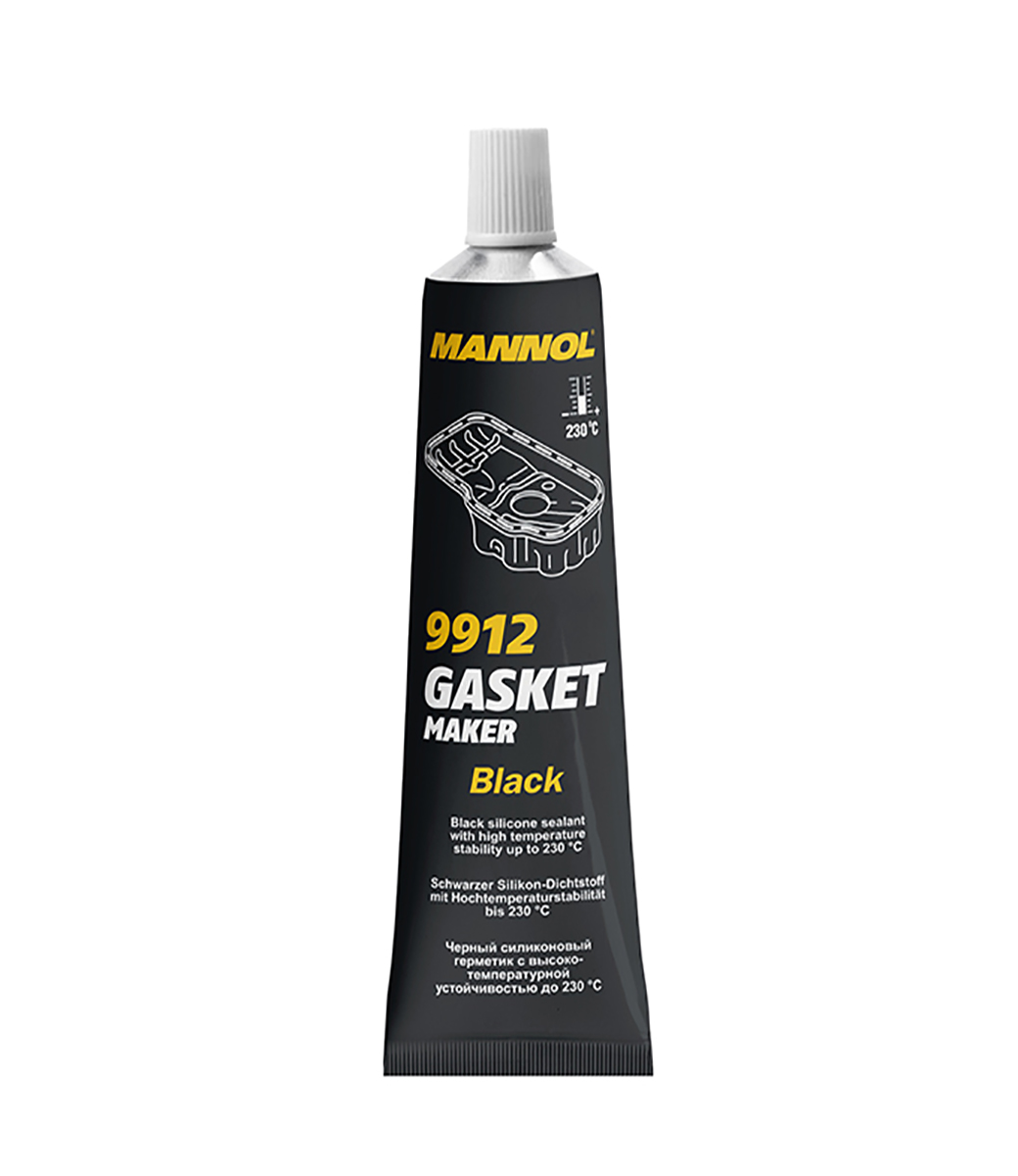 Gasket Maker Black