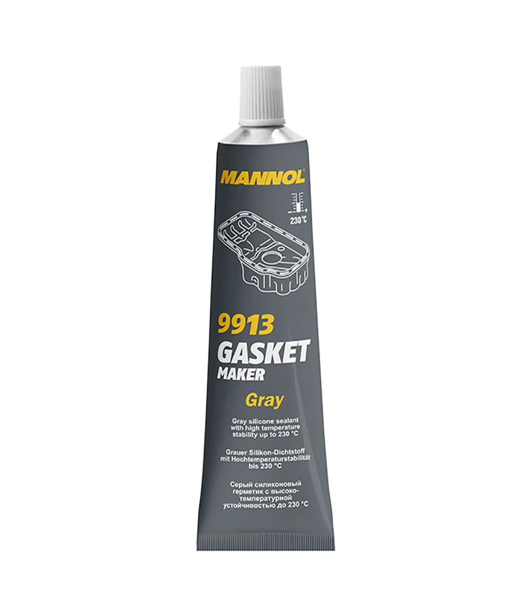 Gasket Maker Grey