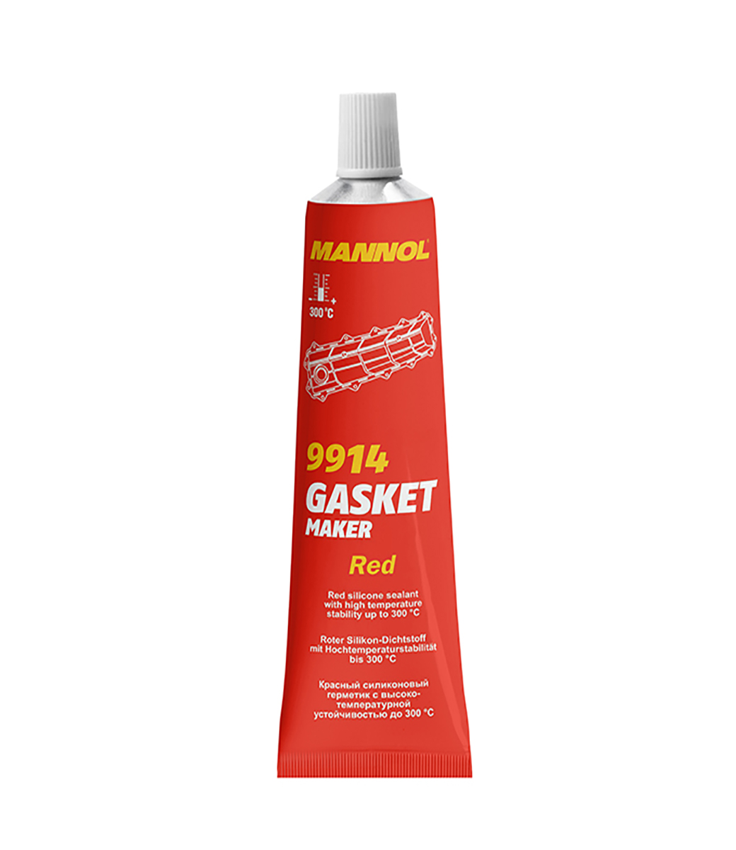 Gasket Maker Red