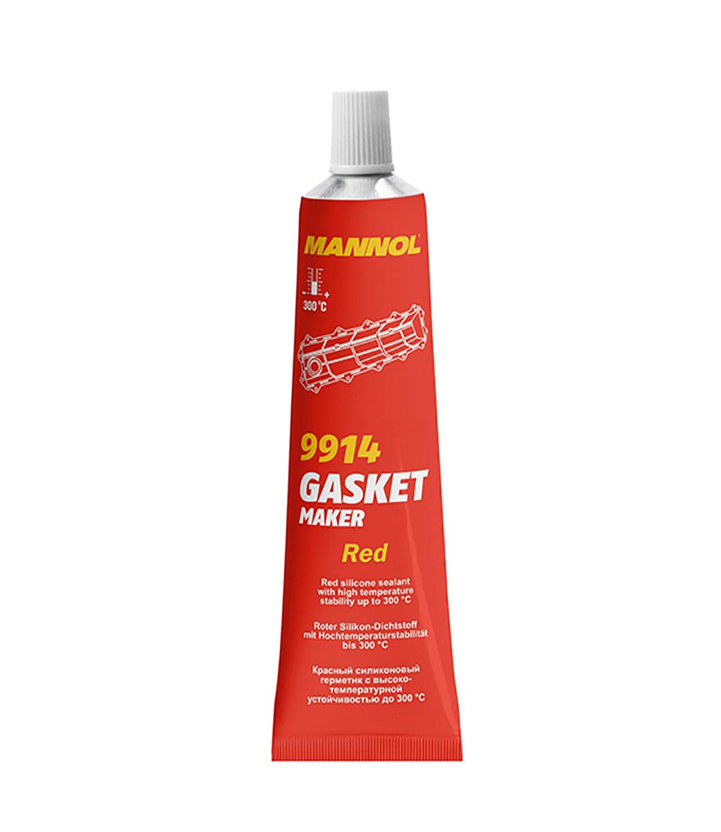 Gasket Maker Red