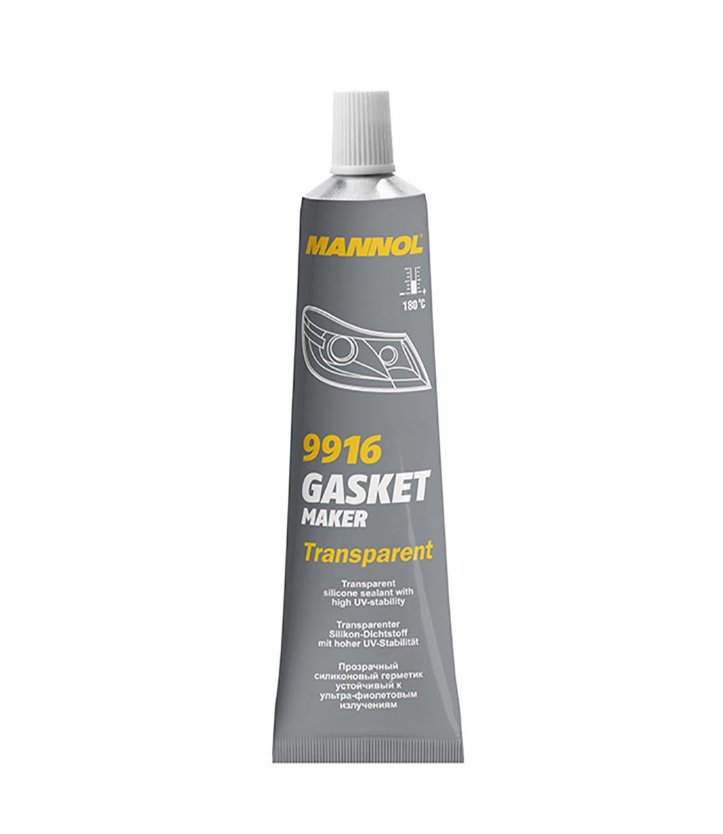 Gasket Maker Transparent