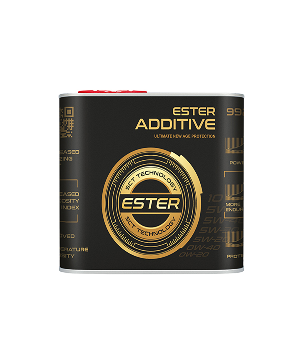 Ester Additive