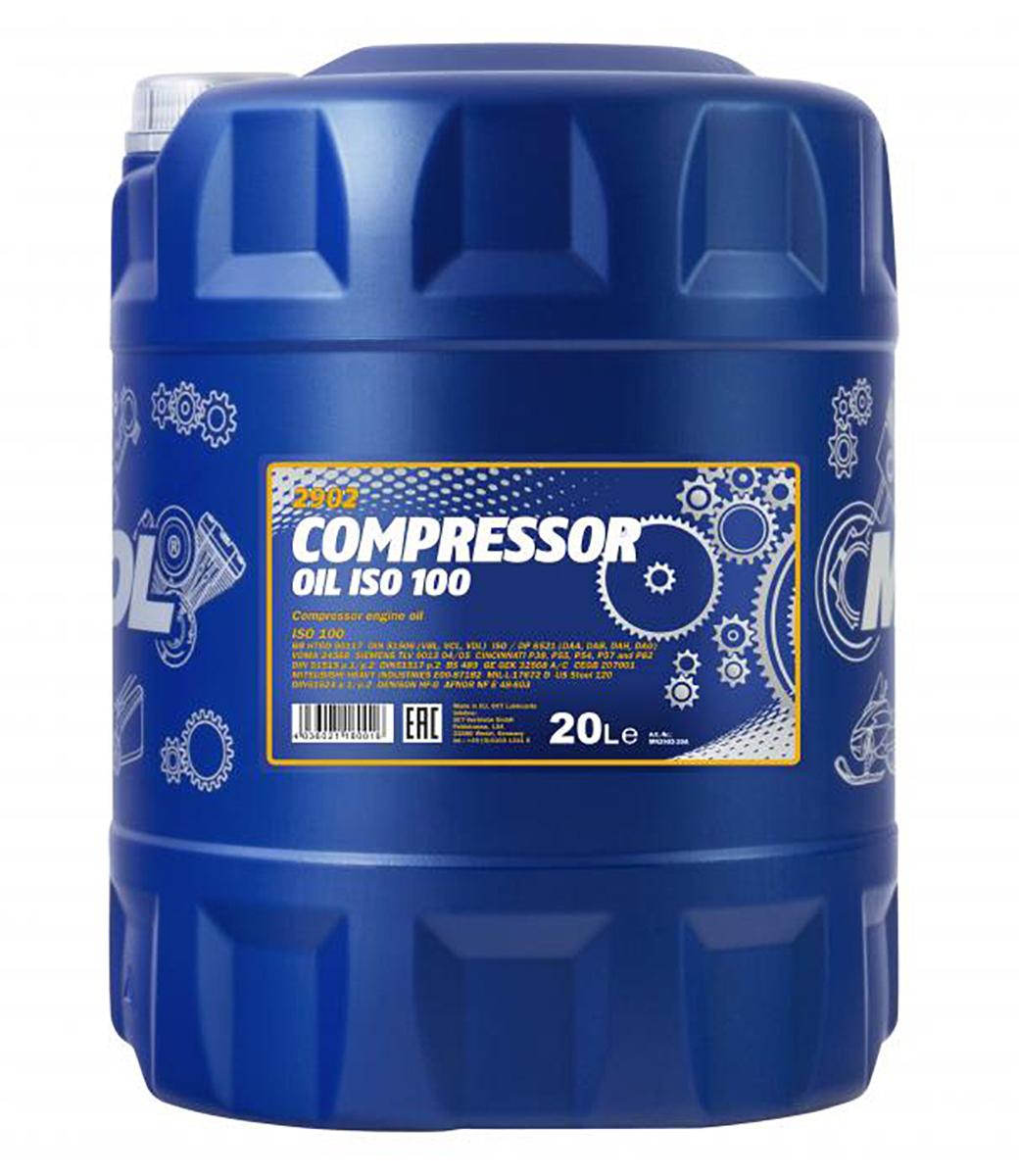 Compressor Oil ISO 100