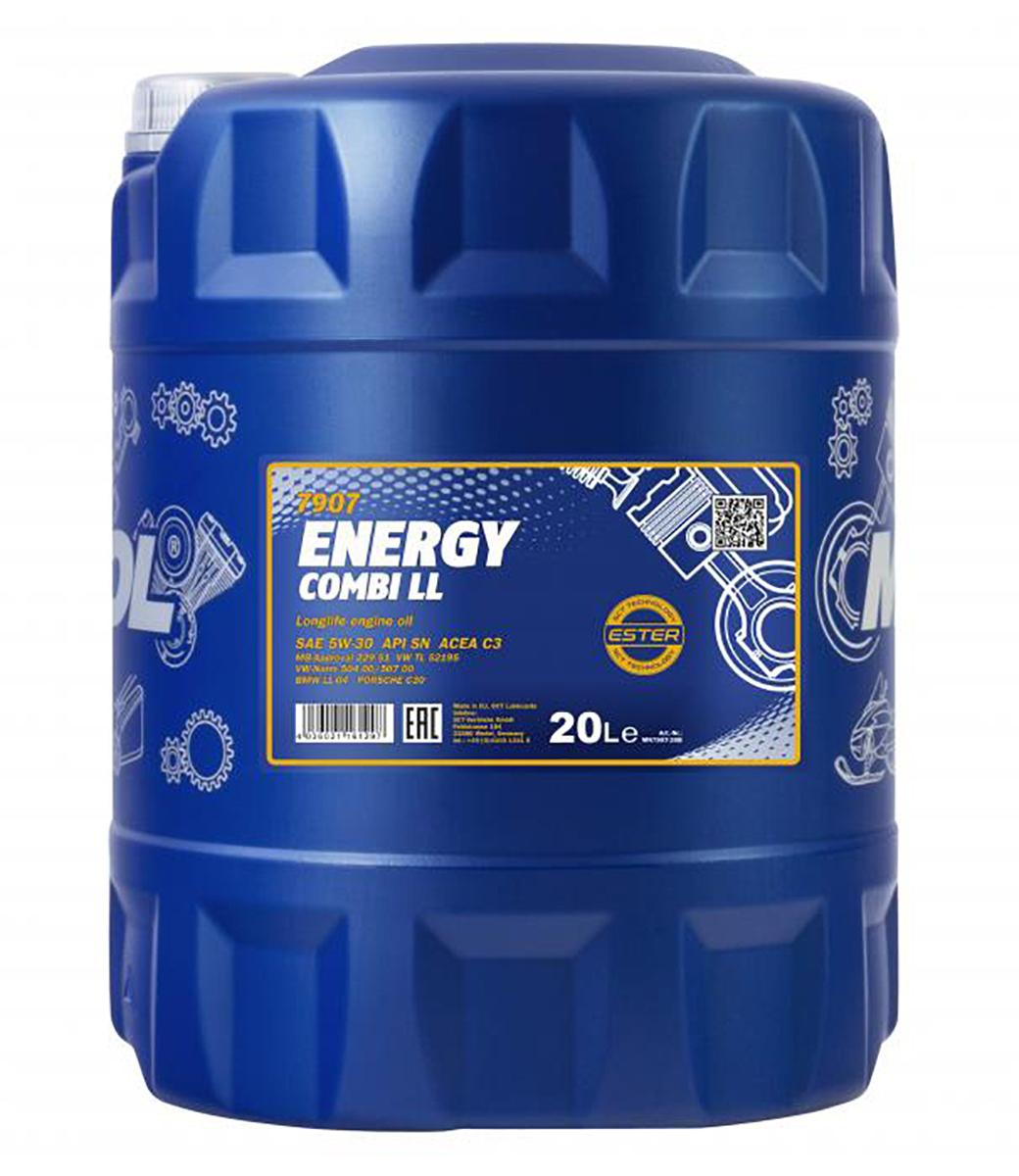 Energy Premium 5W-30