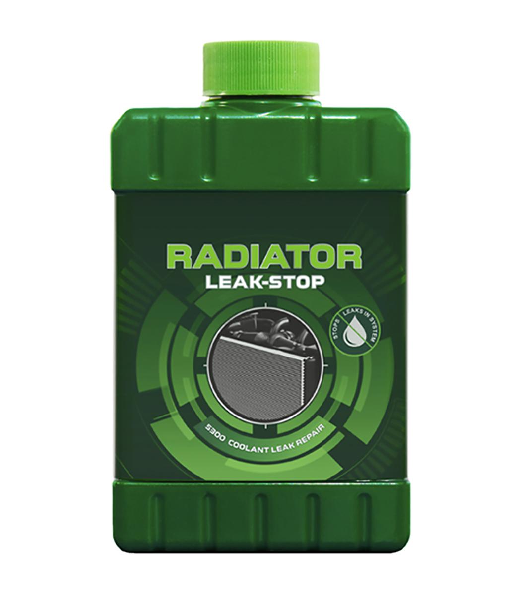 RADIATOR LEAK-STOP