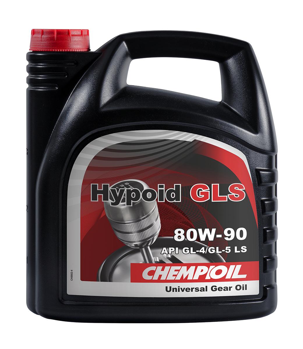 HYPOID GLS 80W-90