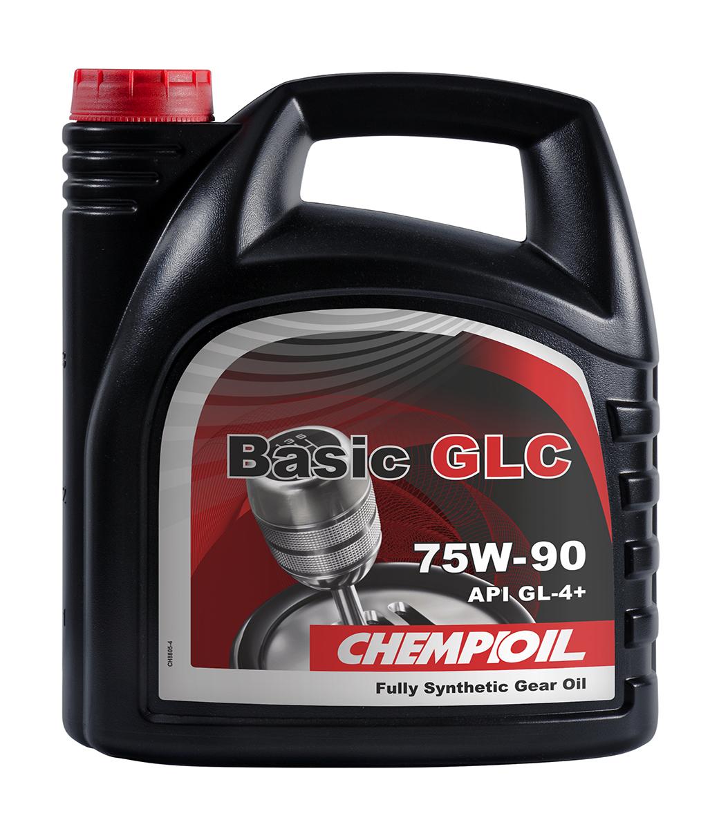 BASIC GLC 75W-90
