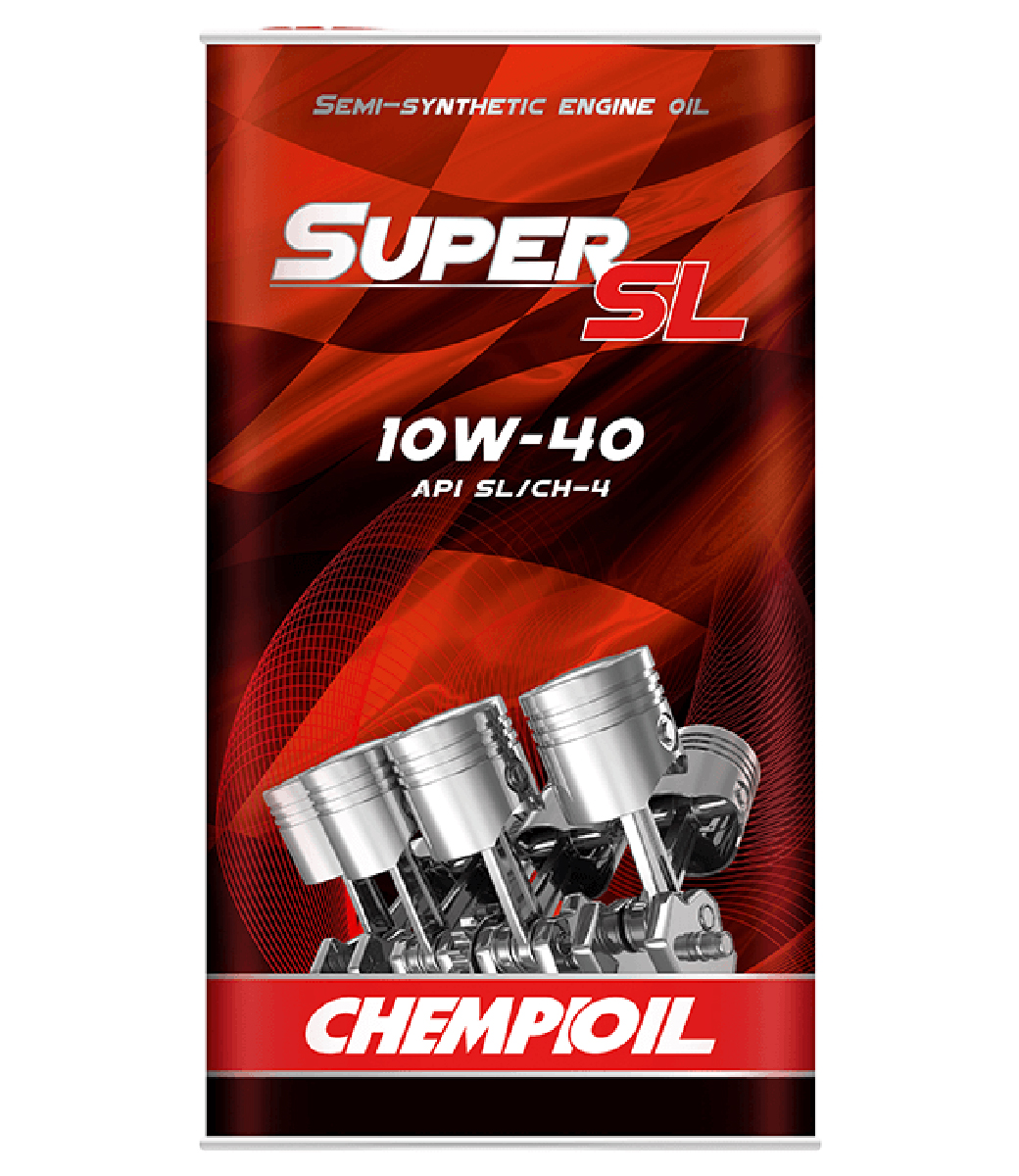 SUPER SL 10W-40