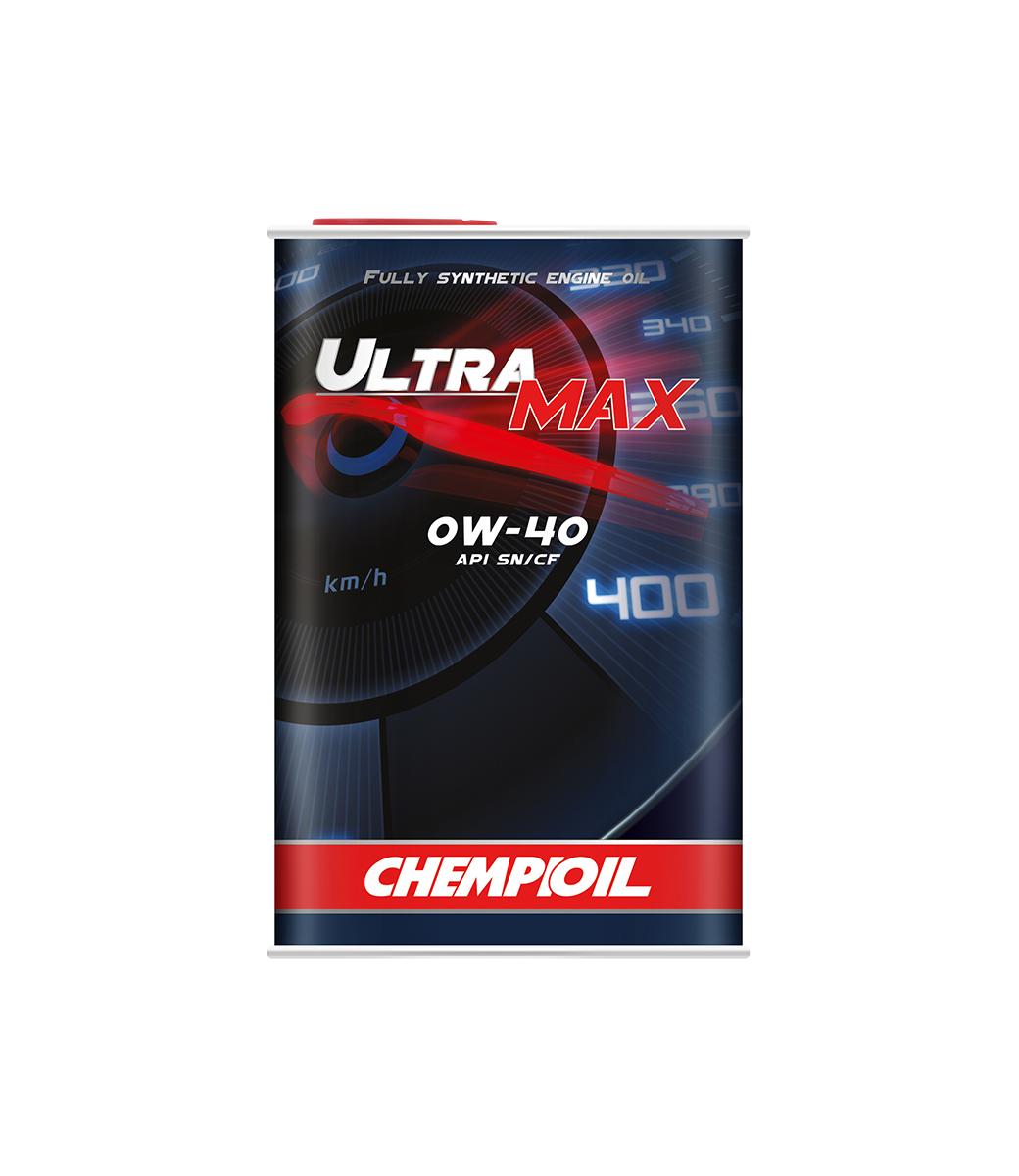 ULTRA MAX 0W-40
