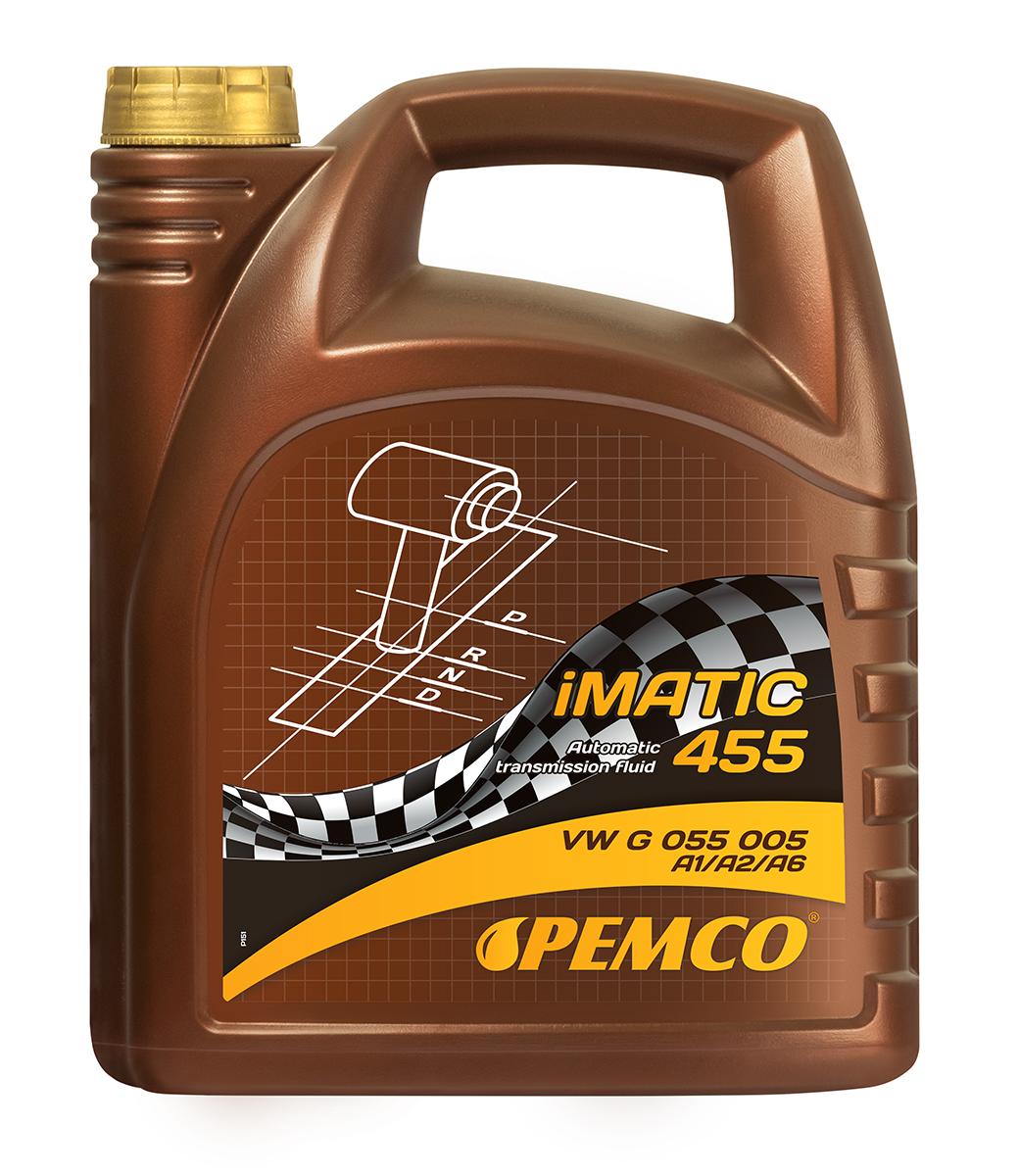 iMATIC 455