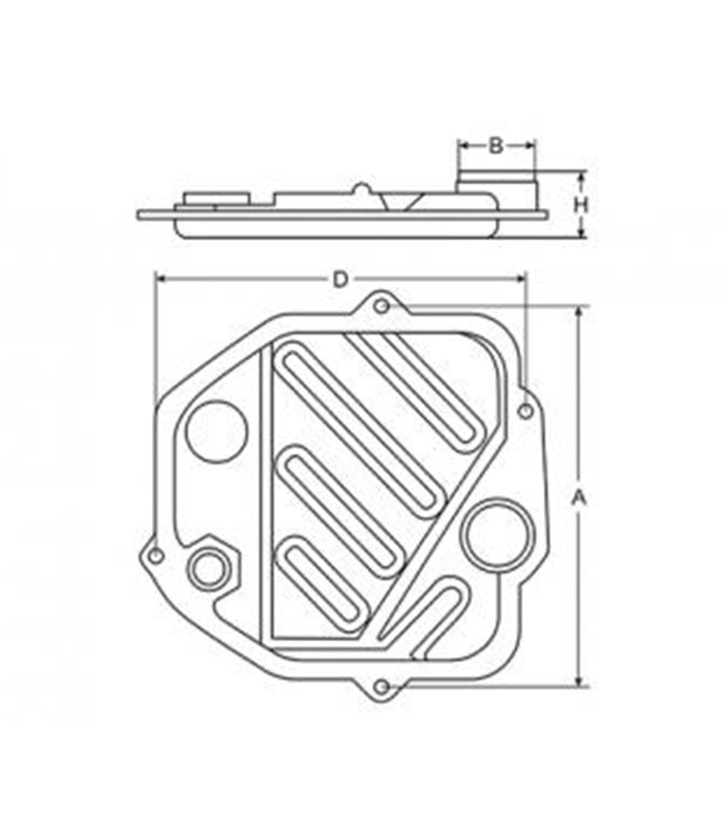 Brake Pad Set, disc brake SP 237 PR