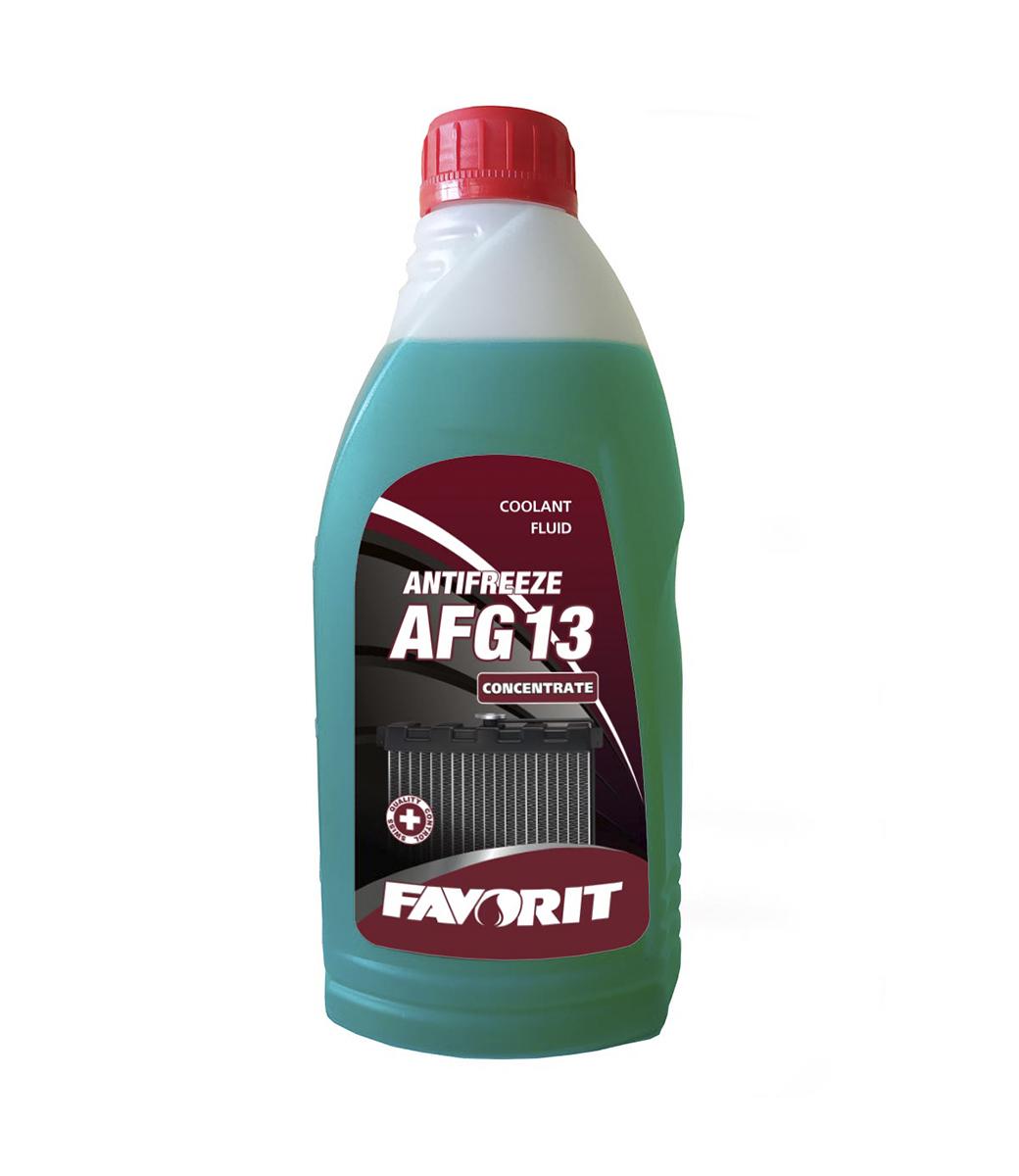 Favorit Antifreeze AFG 13
