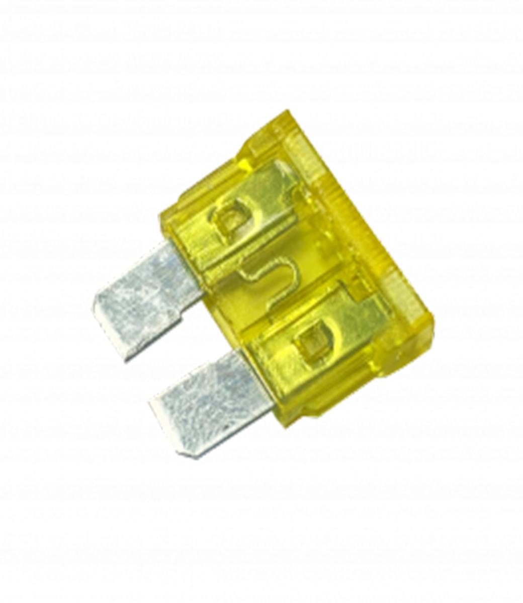 9531 ATS Fuses 20.0A 50 PCS