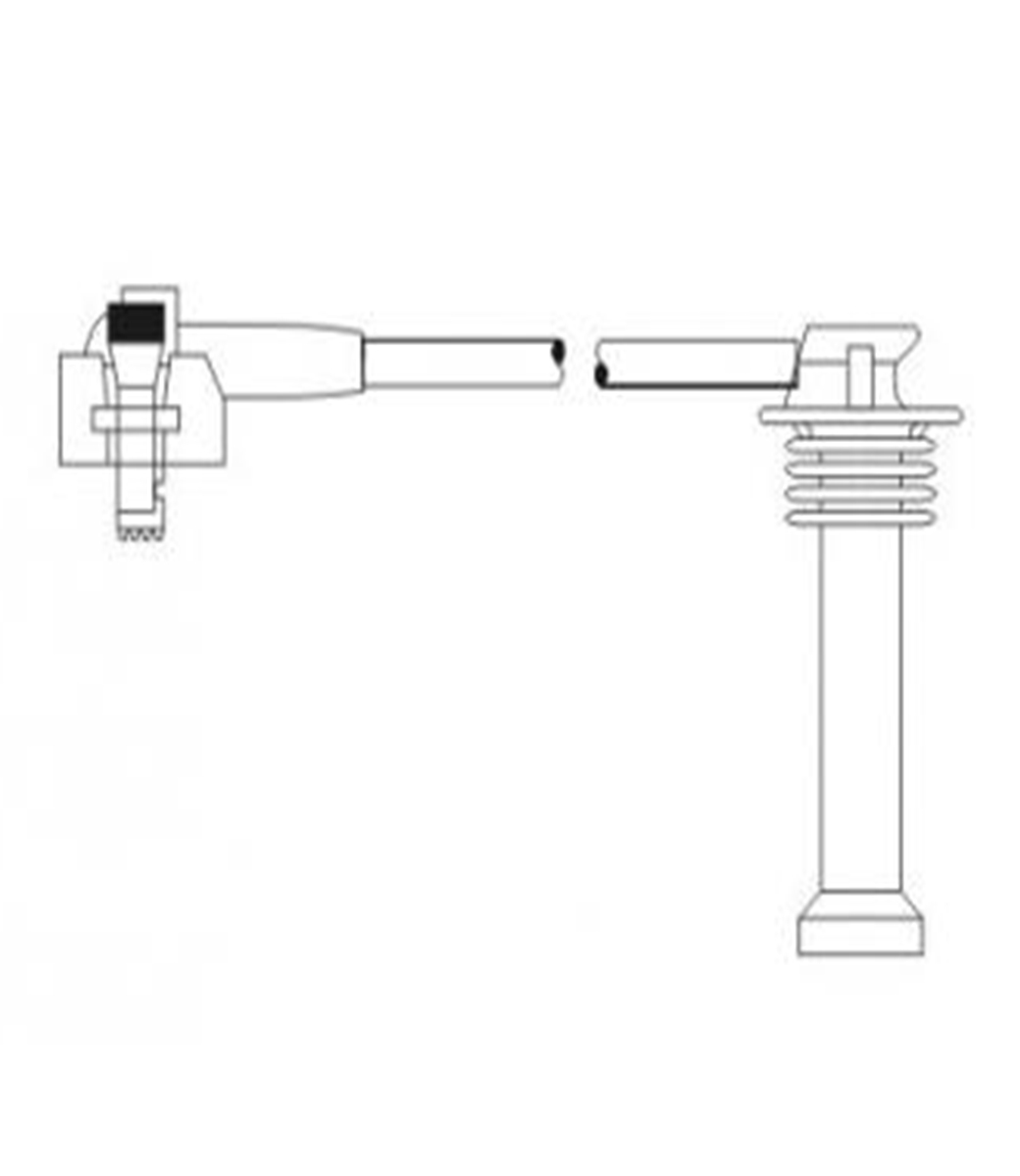 Ignition Cable Kit PS 6719