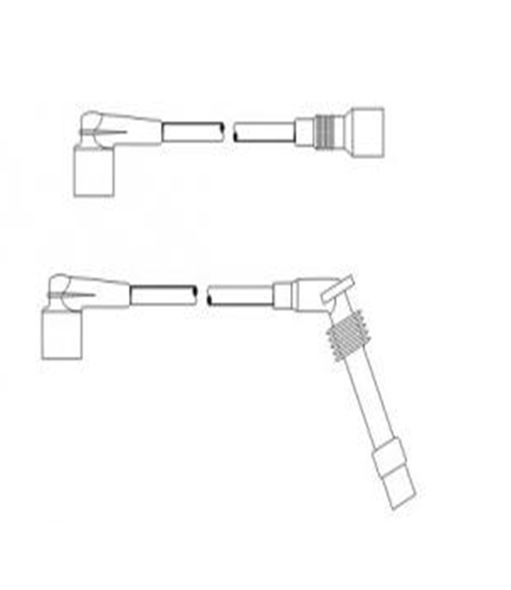 Ignition Cable Kit PS 6727
